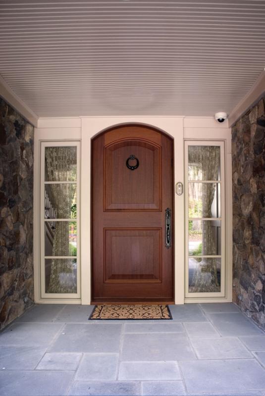 Captiva Exterior Doors Products Woodbury Supply