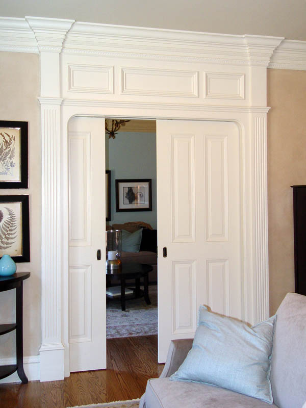 Trustile Interior Doors Products Woodbury Supply